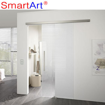 Elegant Glass Sliding Door Design U0026 Bathroom Sliding Doors