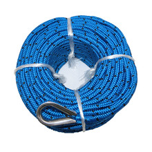 MFP nylon diamond braided line anchor winch rope for sailing boat