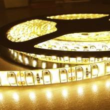 5 Metre per roll LED Strip Light Remote DC12v wireless christmas decoration use IR remote led lighting