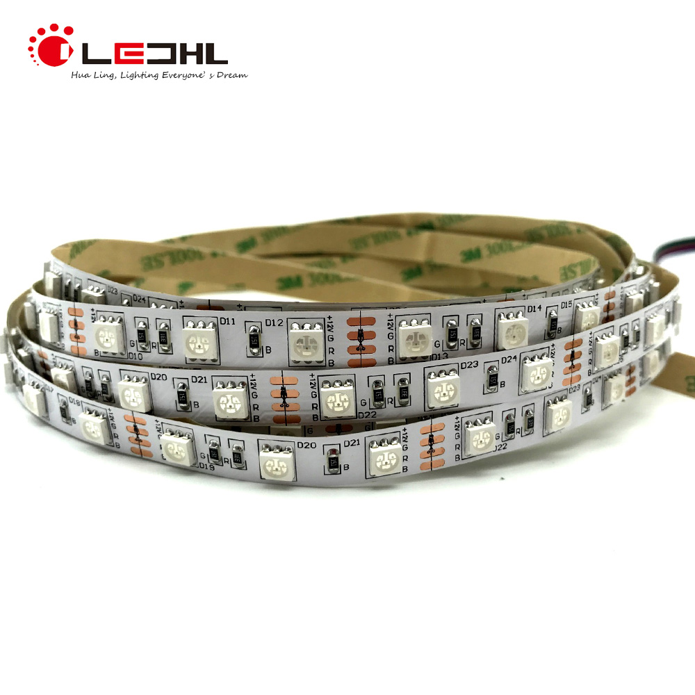 12v led strip ip20 smd 5050 flexible led strip ce rohs approval 5m <strong>rgb</strong> 5050 led strip