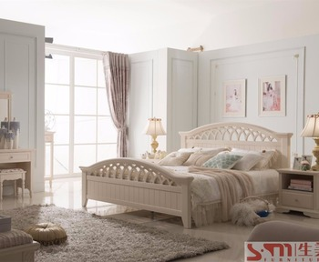 conception simple adultes mobilier de chambre 192 coucher de 20140 | simple design adults bedroom set furniture white 350x350