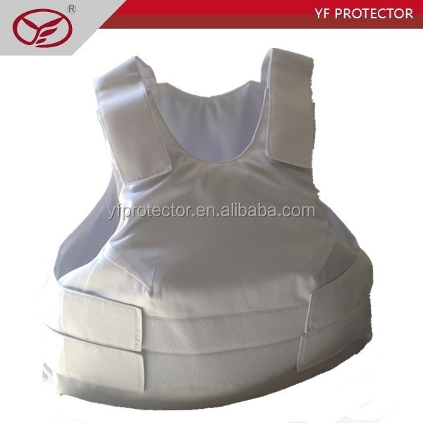 NIJ IIIA ARAMID bulletproof vest/concealable body armor suit/bomb suit,  View bomb suit, YF Product Details from YF Protector Co , Ltd  on  Alibaba com