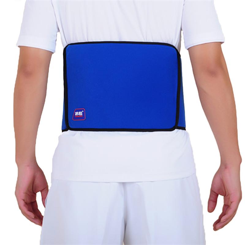 Anti calore pad di raffreddamento attrezzature mediche per il mal di schiena