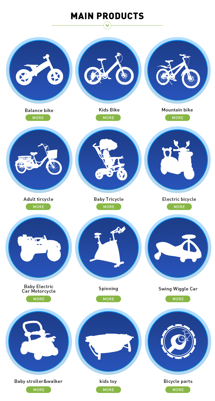 2020 nuovo Commercio All'ingrosso di stile A Tre ruote di T-bar regolabile mini pieghevole di scooter per le giovani bambini prezzo più basso
