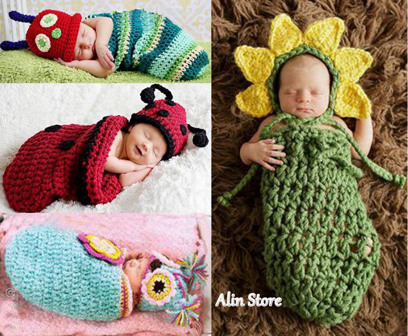 Knitting for newborn photography free crochet patterns for newborn outfits joy studio