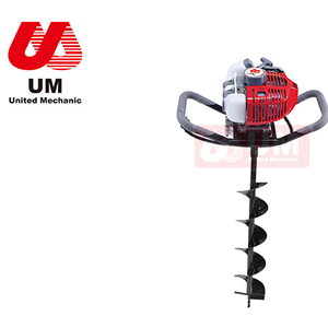 drilling machine 2 stroke tree planting earth auger