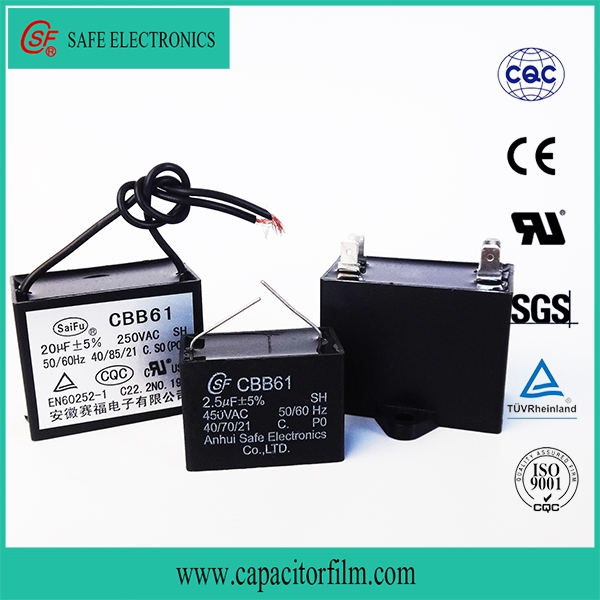 wiring diagram capacitor cbb61 for fan ceiling fan 2 wire capacitor wiring diagram, ceiling fan 2 wire CBB61 Capacitor Replacement at arjmand.co