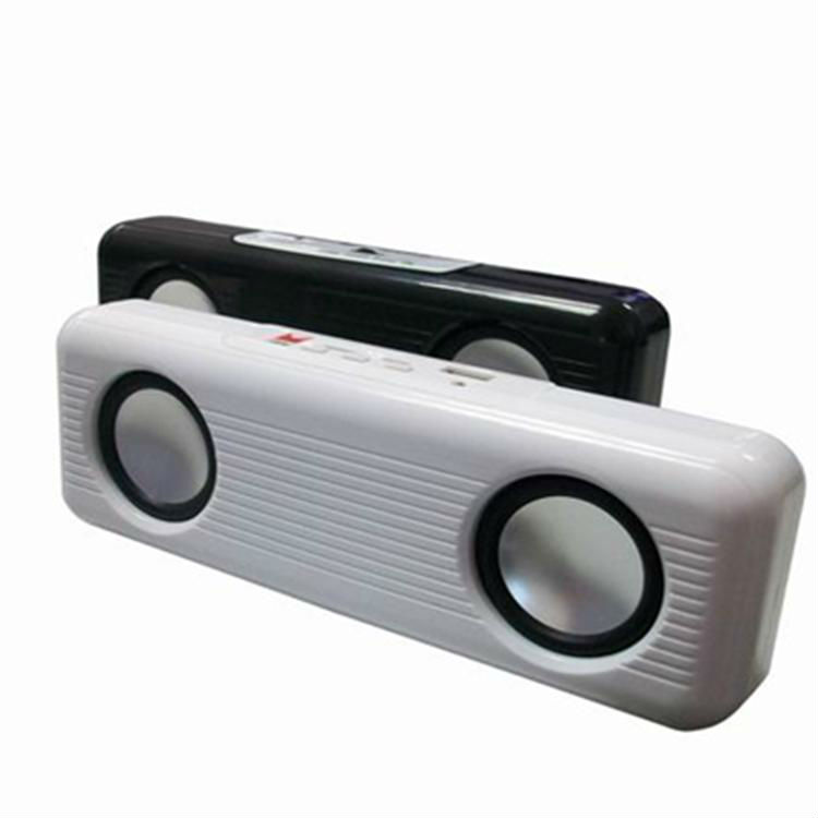 big eyes mini speaker with SD card