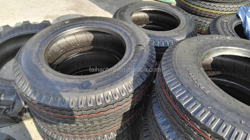 China Tyre Manufacturer 8 14 5 Mobile Home Tyre 10 00 20