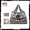 Hot selling waterproof designing shopping bag with low price