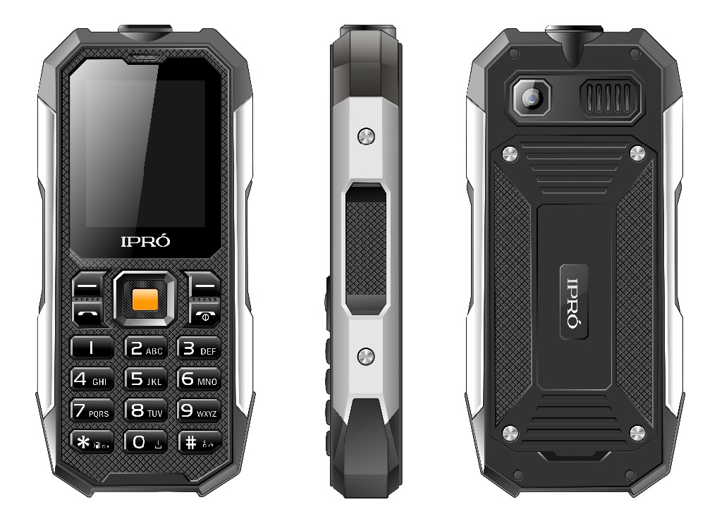 Ipro Shark Waterproof dustproof shockproof mobile phone looking for agent professional manufactures oem odm