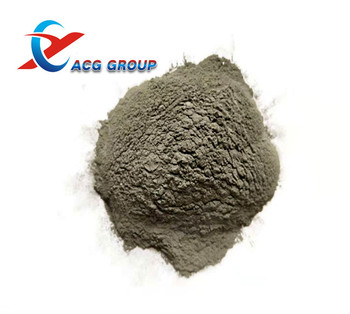 High purity Spherical grey aluminum Based Alloy Powder