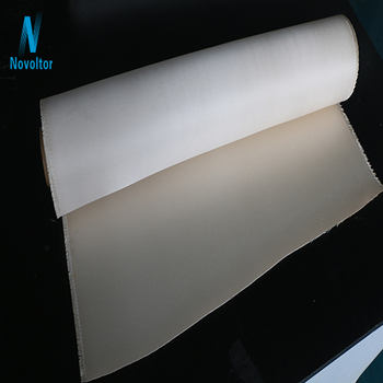 high silica glass fiber mesh fabric/ high temperature silica cloth high silica glass fiber mesh