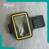 Unique style can be customized PVC Touch-screen waterproof bag mobile armband