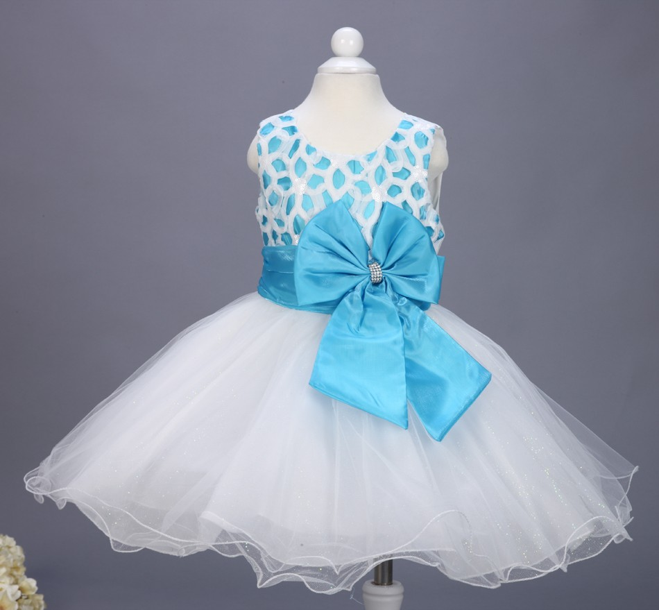 Wholesale Sleevesless Kids Wedding Dress Lace Girl Children Dresses ...