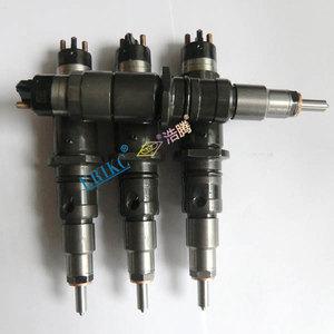 QSB6 bico pump injection for KO/MATSU,truck fuel injector rail/pencil fuel  rebuilt injectors