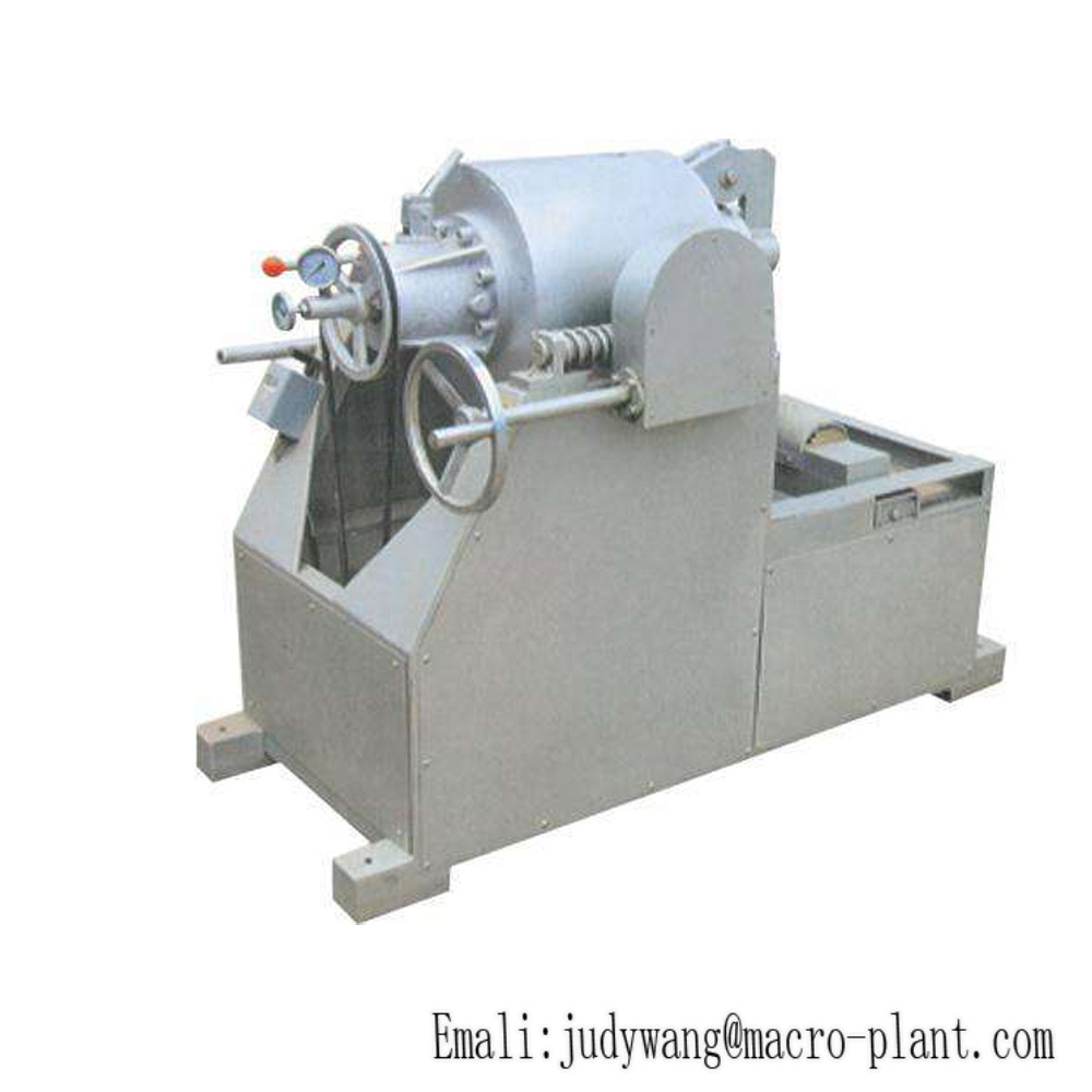 Larger-scale air flow puffing machine for soybean,<strong>corn</strong>,rice wheat other grains