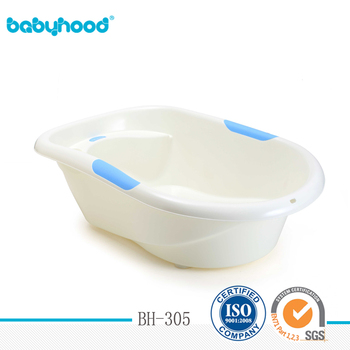 simple design plastic baby bathtub, View simple design plastic ...