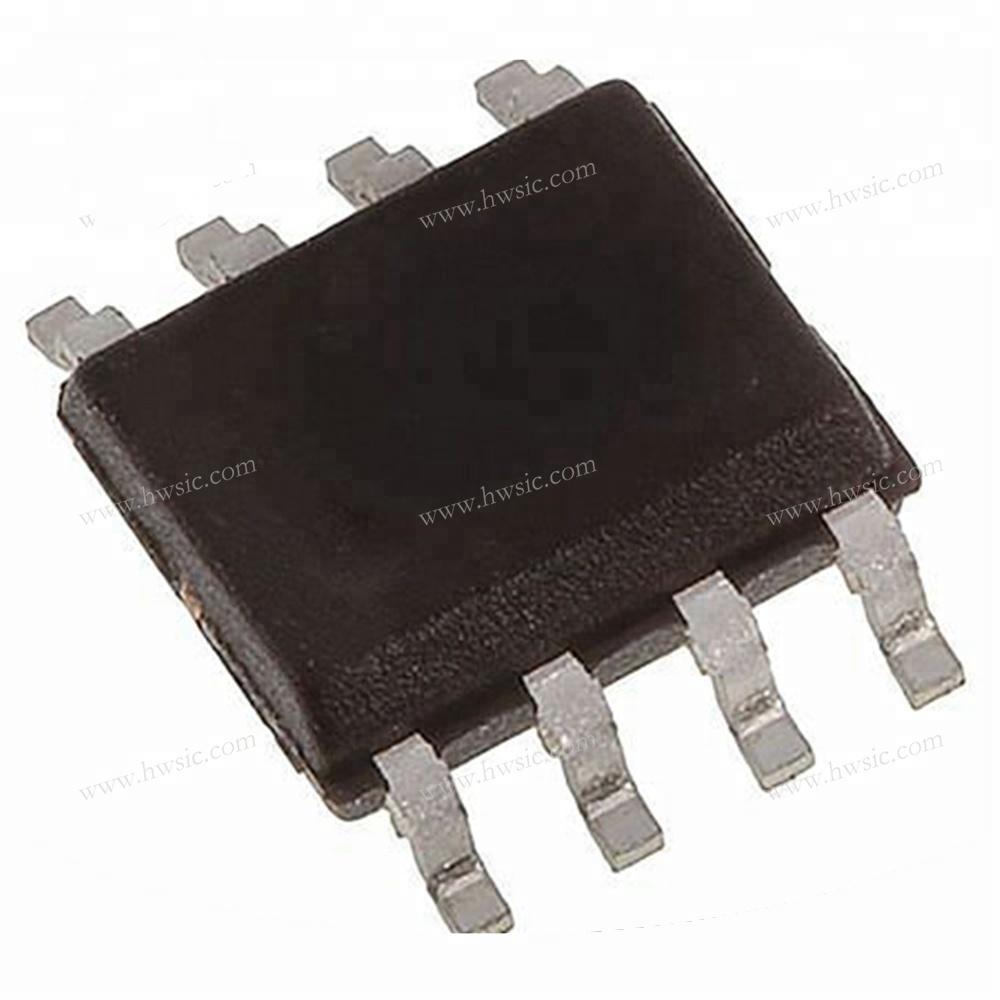 24LC16B-I//SN IC EEPROM 16KBIT 400KHZ 8SOIC