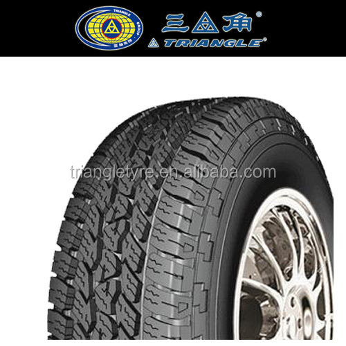 P235 65r17 Triangle Suv Tire Tr292 All Terrain View P235 65r17