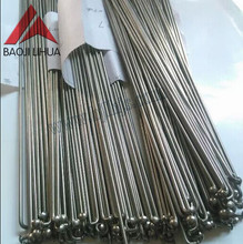 Hot Sale bicycle titanium spokes and nipples