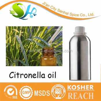 Factory Bulk Sale Natural Fragrance Oil Citronella Oil From Senhai - Buy  Bulk Citronella Oil,Essential Oil,Citronella Fragrance Oil Product on