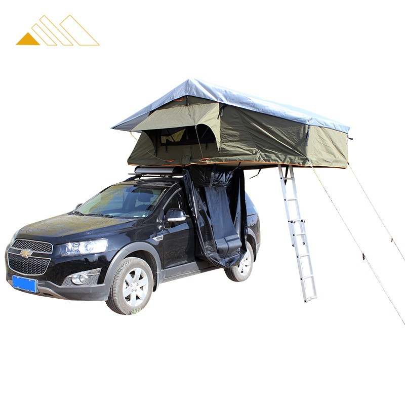 2020 Hot Sale Outdoor Camping Truck Roof Top Tent