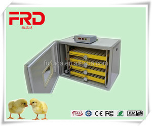 FRD-240 hatching machine egg incubator/minicomputer completely automatic incubator equipment