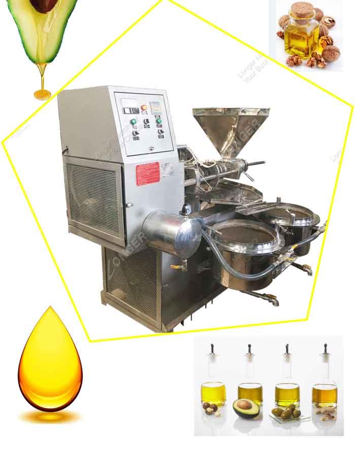 Rajkumar Oil Expeller Virgin Coconut Oil Processing ...