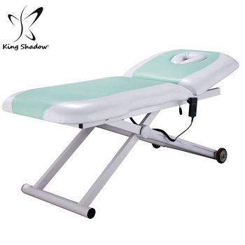 Exceptionnel Mechanical Massage Table Short Massage Table Electric Adjustable Massage  Table   Buy Electric Adjustable Massage Table,Mechanical Massage  Table,Short ...