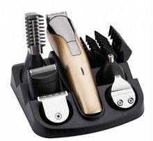 Factory Top Sale Manual Electric Hair Beard Trimmer