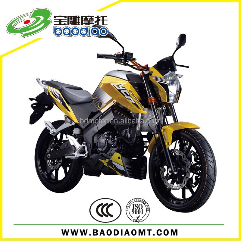 2016 New Chinese Motocycle Sale Racing Bike 250cc Engine Epa /dot ...