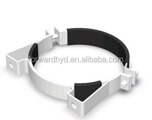 High quality accumulator mounting u type pipe clamps