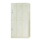 China Manufacturer Office Library Unique Steel Storage Drawer Metal Cabinet