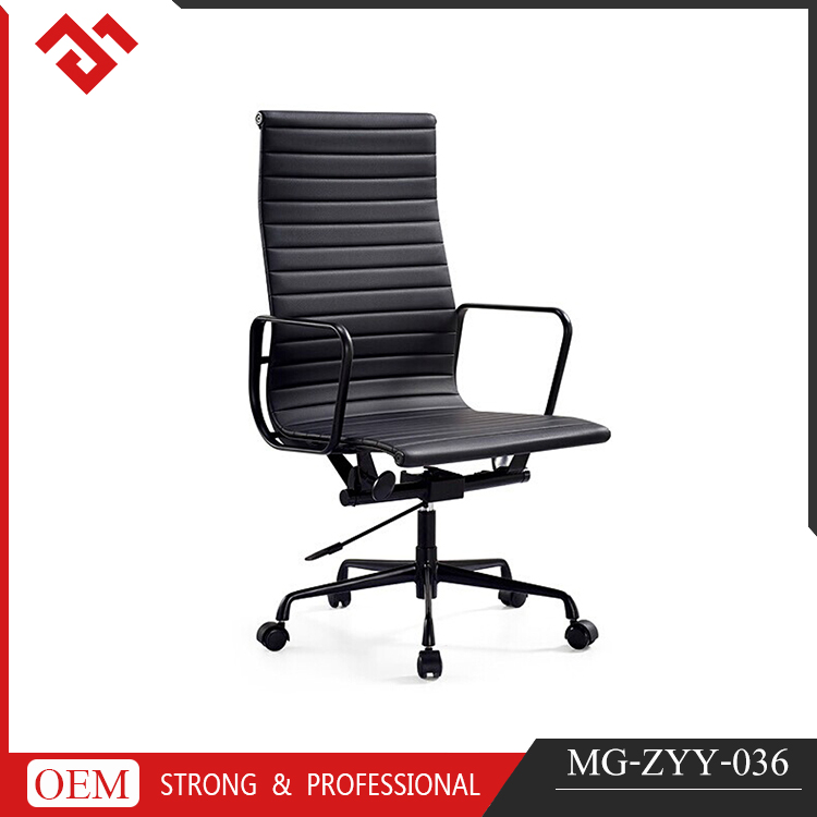 manager office conference aluminium chair height adjustable chair