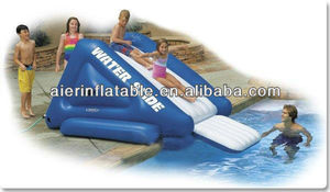 Swimming Pool Inflatable Water Slide