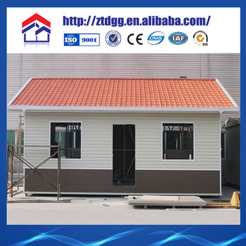 Professional design low cost prefab duplex house buy for Building duplex homes cost