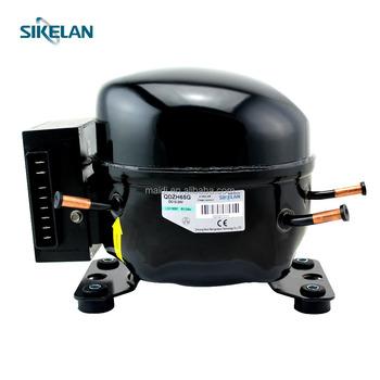 Dc 12v 24v Refrigerator Freezer Fridge Solar Battery R134a Compressor Qdzh65g 210w Buy 12v R134a Compressor 12v Mini Compressor 12v Mini Refrigerator Compressor Product On Alibaba Com