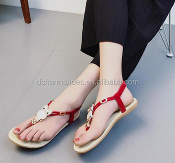 d682d4e1d612 Fashion 2018 new latest ladies sandals designs for sale