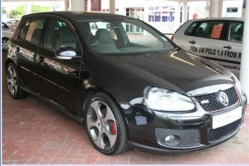 2006 Volkswagen Golf 5 Gti 2 0t Fsi Dsg Car Buy Car Product On Alibaba Com