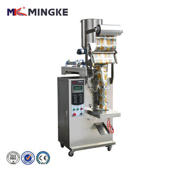 pure water sachet packing machine Liquid filling machine Multi-function precision automatic liquid packing machine