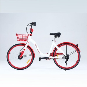 Factory bike sharing Public Bike System Renting Bicycle OEM Sharing Bike Bicycles For Adults