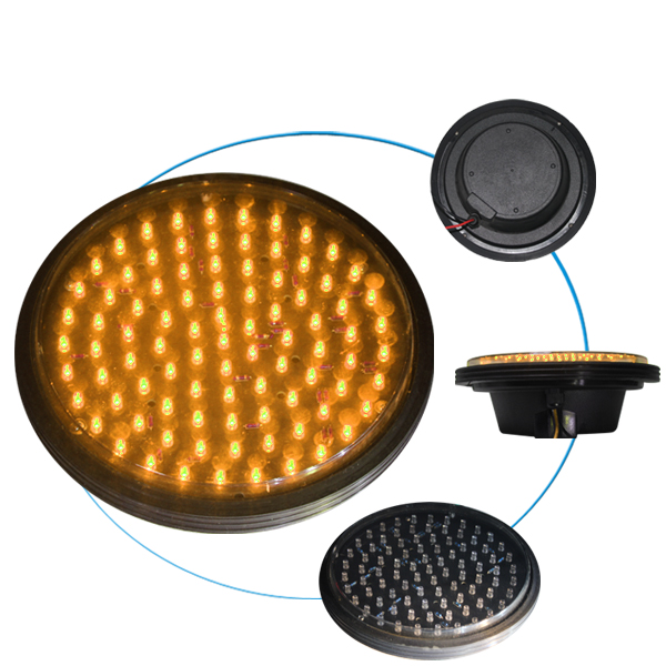 200mm remote traffic light