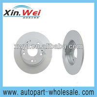 Guangzhou High Quality Auto Parts Car Disc Brake Rotor for Honda for Accord