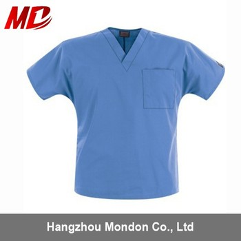 Cotton Classic Modern Medical Scrubs