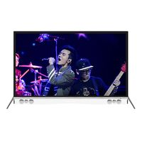 HD Touch Screen 55'' LED LCD TV