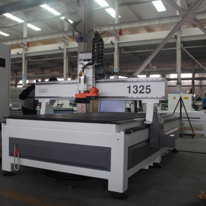 1325 cnc router metal cutting machine