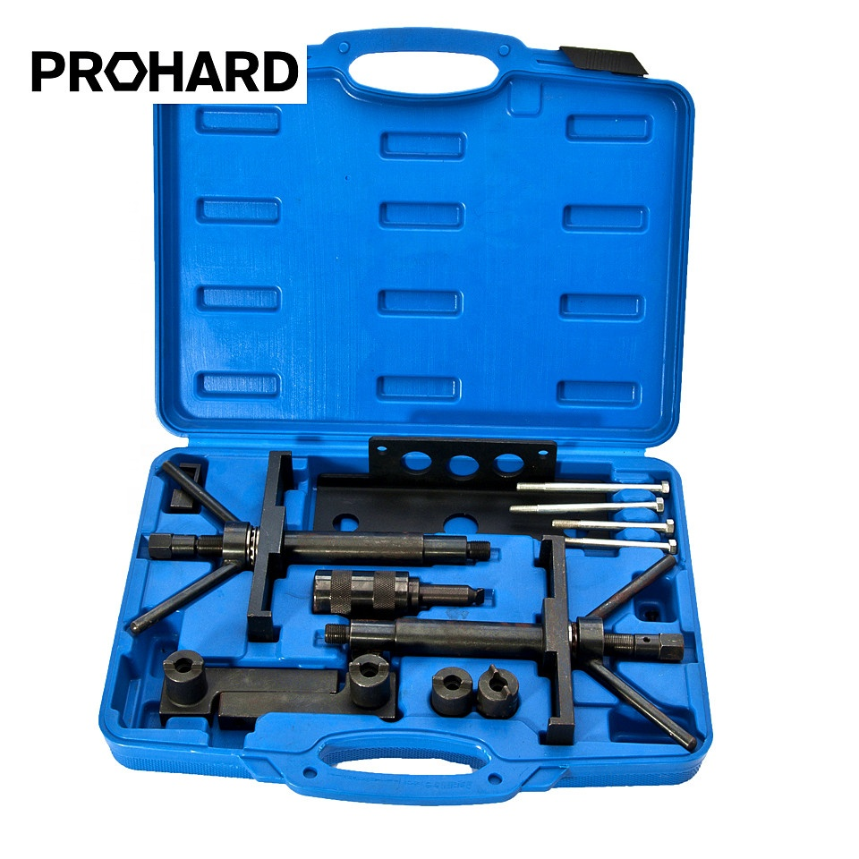 Auto Reparatie tools Motor Timing Tool Set Fit Voor Volvo 4-, 5-, 6-Cyl