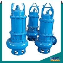 50 hp coal submersible water pumps