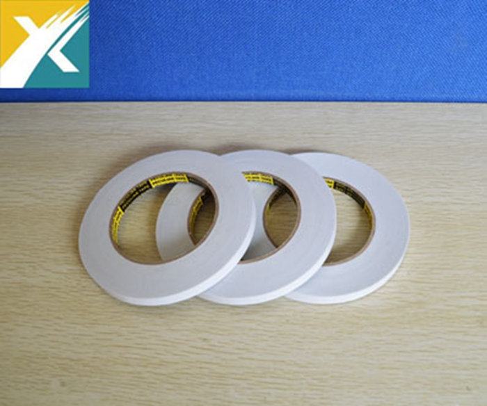100 Micron Double Sided Tape High Adhesion Double Sided Tissue Tape